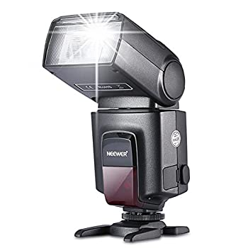 Neewer Tt560 Flash Speedlite For Canon Nikon Panasonic Olympus Pentax & Other Dslr Cameras,digital Cameras With Standard Hot Shoe 0