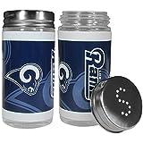 NFL Los Angeles Rams Salt & Pepper Shakers, Blue,