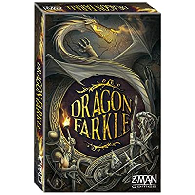 Dragon Farkle: Toys & Games