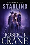 Starling (Southern Watch Book 6)
