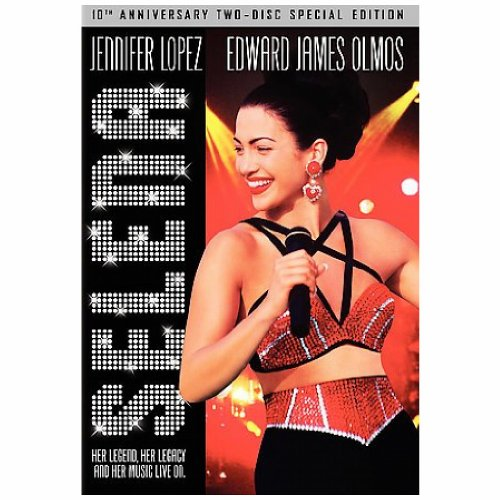 Selena [10th Anniversary Edition] [Special Edition] [WS] [2 Discs] (Special Edition, Anniversary Edition, Widescreen, Subtitled, Dolby)