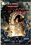 Battle Angel Alita: Last Order, Vol. 3 - Angel Eternal