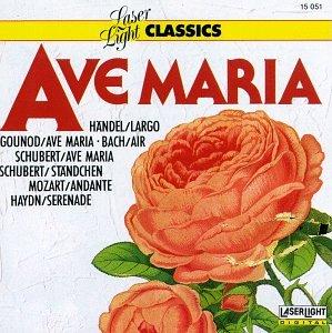 Price comparison product image Laser Light Classics: Ave Maria