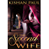 The Second Wife (The Second Wife Series Book 1)