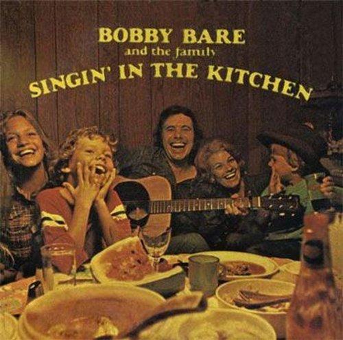 Bobby Bare - Singin