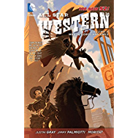 All Star Western (2011-2014) Vol. 2: The War of Lords and Owls