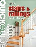 Stairs and Railings, Jeff Beneke, 188002988X