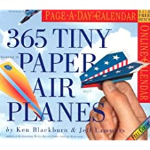 365 Tiny Paper Airplanes