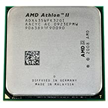 AMD Athlon II X3 435 2.9 GHz Triple-Core CPU Processor Socket AM2+ AM3 938-pin