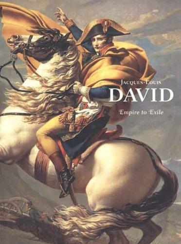 Jacques-Louis David: Empire to Exile pdf