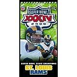 Super Bowl Xxxiv 2000