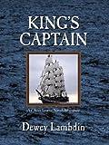King's Captain, Dewey Lambdin, 0786252618