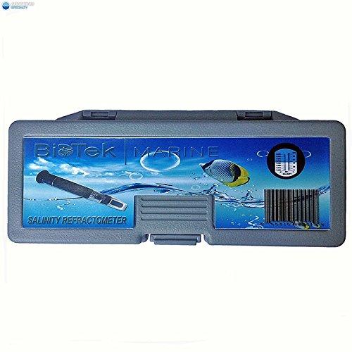 BioTek Marine Salinity Refractometer by BioTek Marine