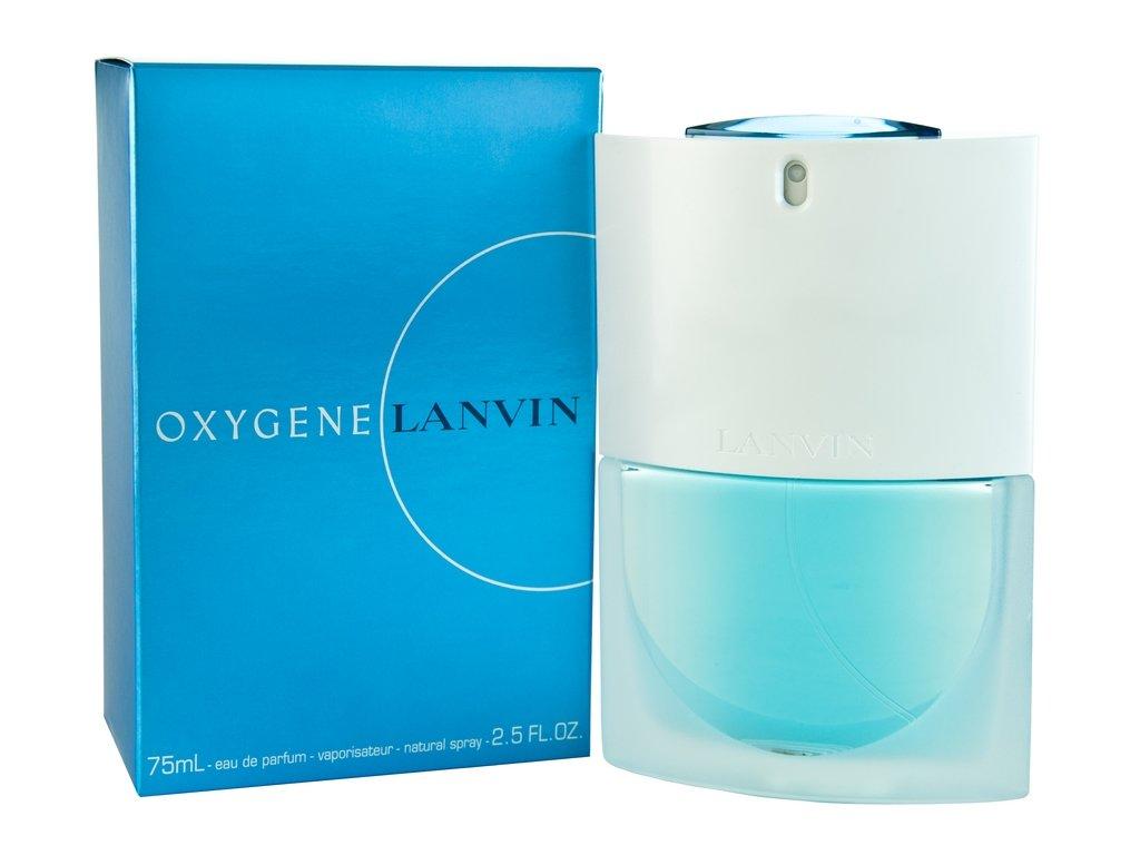 Lanvin Oxygene For her, Eau de Parfum, 1er Pack (1 x 75 ml)
