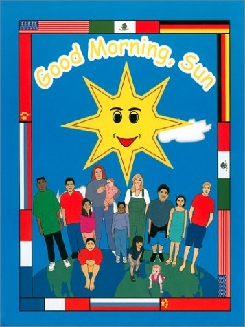 Download Good Morning, Sun pdf epub