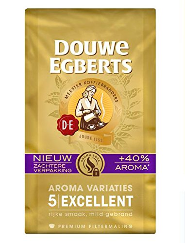 Douwe Egberts Excellent Aroma Ground Coffee
