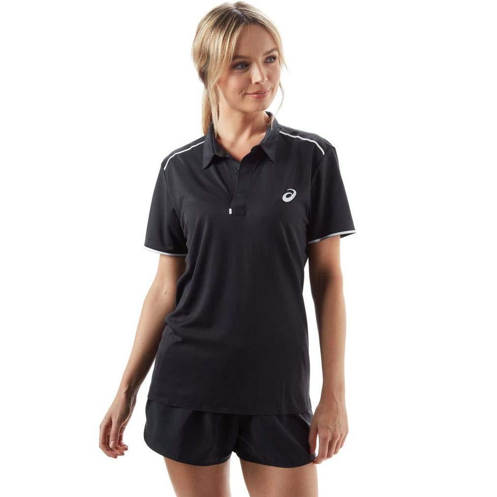 ASICS Gel-Cool PRFM Polo - Herren Tennis Shirt - 154403-0904