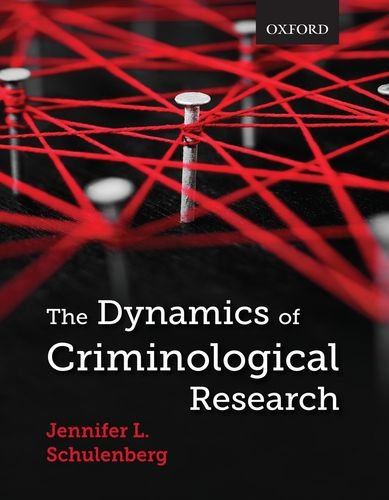 The Dynamics of Criminological Research