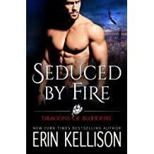 Seduced by Fire: Dragons of Bloodfire 3