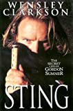 Sting, Wensley Clarkson, 156025226X