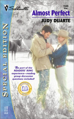 Read Online Almost Perfect (Silhouette Special Edition; Reader's Ring) PDF