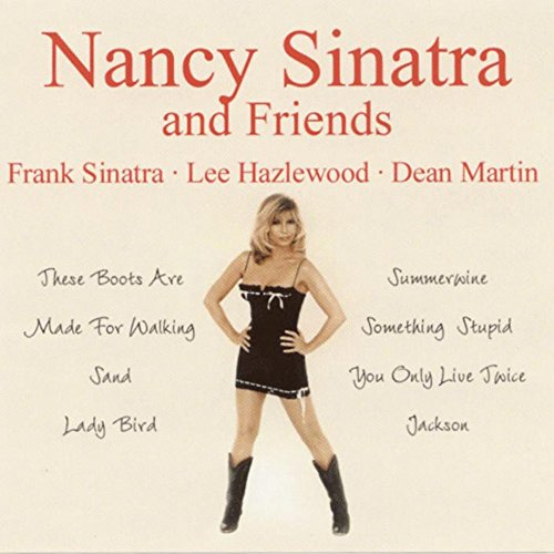 NANCY SINATRA - Fairy Tales and Fantasies The Best of Nancy and Lee - Zortam Music