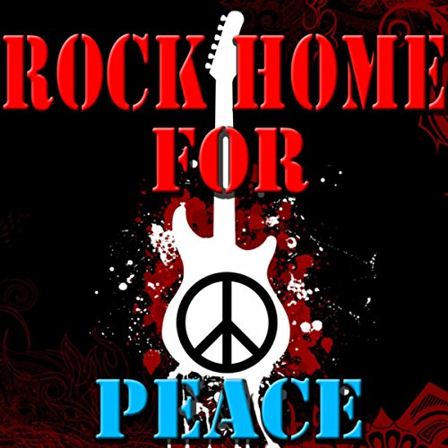 Rock Home For Peace