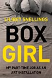 Box Girl, Lilibet Snellings, 159376541X