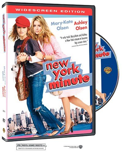 New York Minute (Widescreen - Ashley Home Kate Mary And