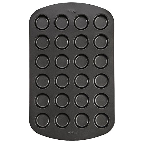 Wilton Mini Whoopie Pie Baking Pan, (Whoopie Pie Pan)