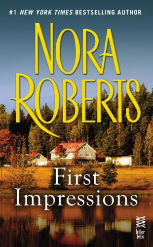 Book Impressions (First Impressions)