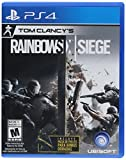 Rainbow Six: Siege, Limited Edition - PlayStation 4