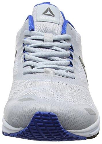 white Running Gris Ahary Chaussures Grey cloud Reebok vital Homme silver Blue Runner De FI1nwxYA