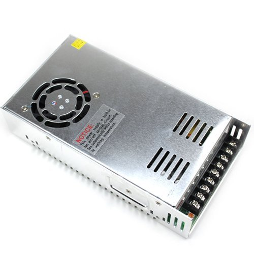 eTopxizu 12v 30a Dc Universal Regulated Switching Power Supply 360w for CCTV, Radio, Computer Project  by eTopxizu (Image #4)