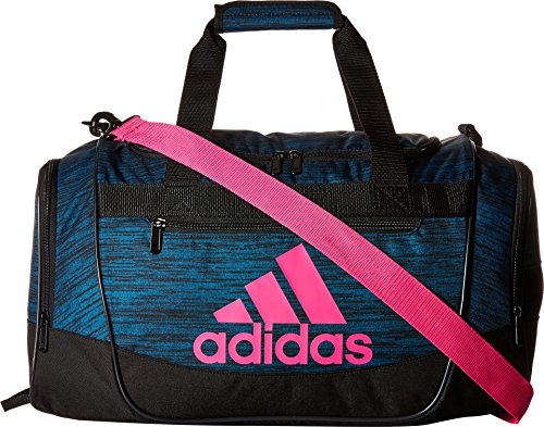Defender Real React Teal Duffel III Pink Bag Black Shock adidas dPwqIUI