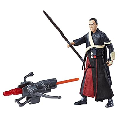 Star Wars Rogue One Chirrut Imwe 3.75