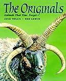 The Originals, Jane Yolen, 0399230076