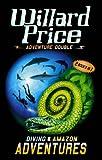"Adventure Double: Diving & Amazon Adventures: ""Amazon Adventure"", ""Diving Adventure"""