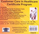 Customer Care in Healthcare Certificate Program, Farb, Daniel, 097436746X