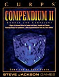 GURPS Compendium II (GURPS: Generic Universal Role Playing System)