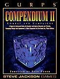 GURPS Compendium II, Sean Punch, 1556343272