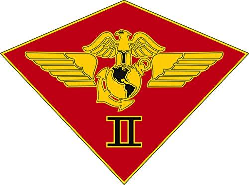 Marine Air Wing - 2nd Marine Aircraft Wing Unit Identification Badge