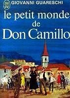Le petit monde don camillo by Giovanni…