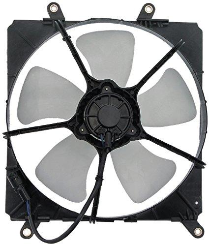 Dorman 620-505 Radiator Fan Assembly ()
