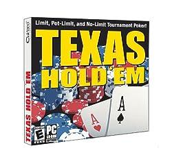 Texas Hold 'Em (Jewel Case) - Pc