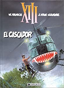 """Afficher """"XIII n° 10 El Cascador"""""""