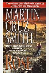Rose: A Novel Kindle Edition