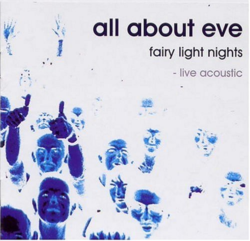 Fairy Light Nights - Live Acoustic by Jam Tart UK