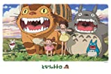 Ensky My Neighbor Totoro Opened Mouth Jigsaw Puzzle (1000-Piece)