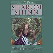 The Thirteenth House: The Twelve Houses, Book 2 | Sharon Shinn